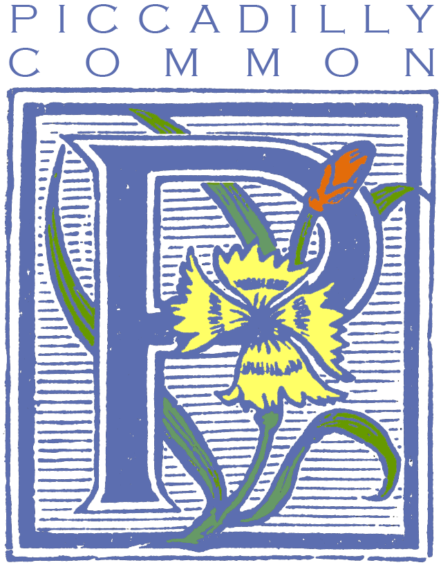 Piccadilly Common Logo